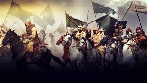 Pasukan Panji Hitam panji islam misteri pasukan panji hitam panjiislam