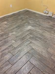 Floor Tile That Looks Like Wood by 1000 Images About Ceramic Floor Tiles On Pinterest