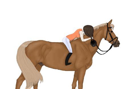 imagenes en png de animales im 225 genes de caballos animados imagui