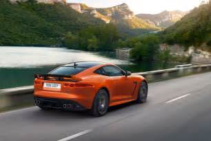 Jaguar F Types 2017 Jaguar F Type Svr Look Review 2016 Geneva