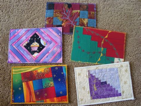 Diy Quilt by Diy Postcards 52 Quilt Block Up