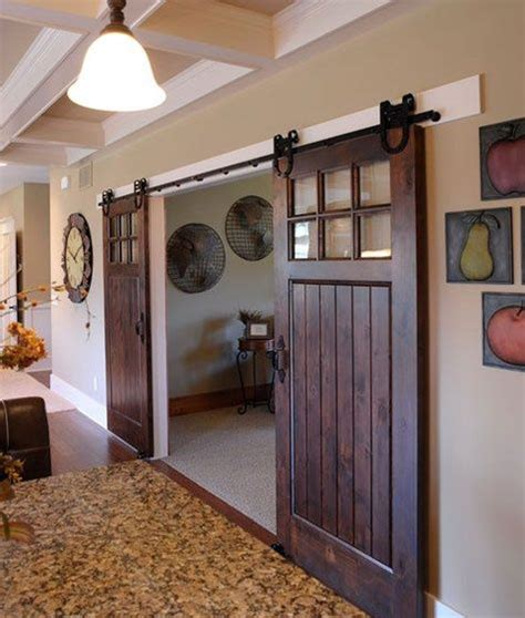 doors into the future country style doors country loft wall has taken a