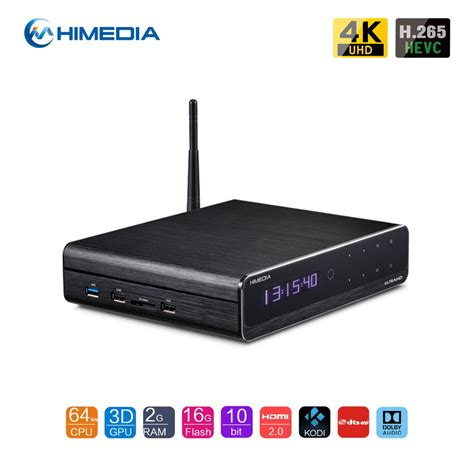 wifi android best android tv box himedia q10 pro wifi android tv box
