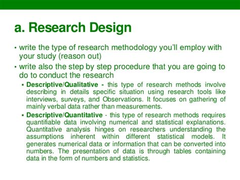 research design dissertation dissertation research design and methodology