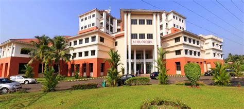 Scms Mba Fees 2017 by Scms School Of Business Management Cochin Images