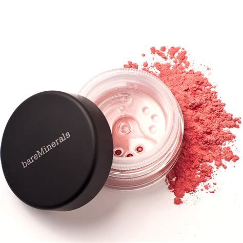bareminerals golden gate matte blush golden gate bareminerals kicks