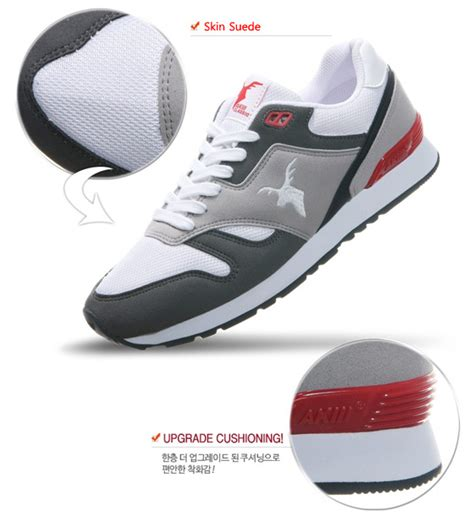 athletic brand shoes korean athletic shoes brand from akiii co ltd korea