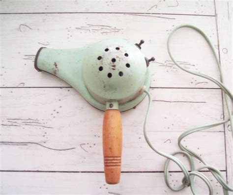 Hello Mint Hair Dryer 107 best images about vintage hair dryers on
