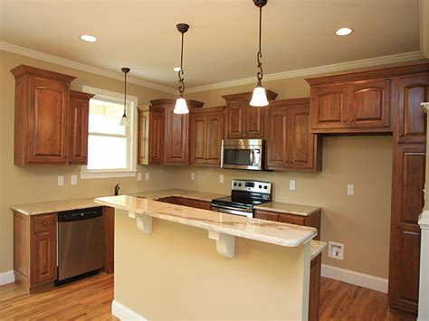 Kitchen Cabinets Different Heights Country House Plan With 3 Bedrooms And 2 5 Baths Plan 5355