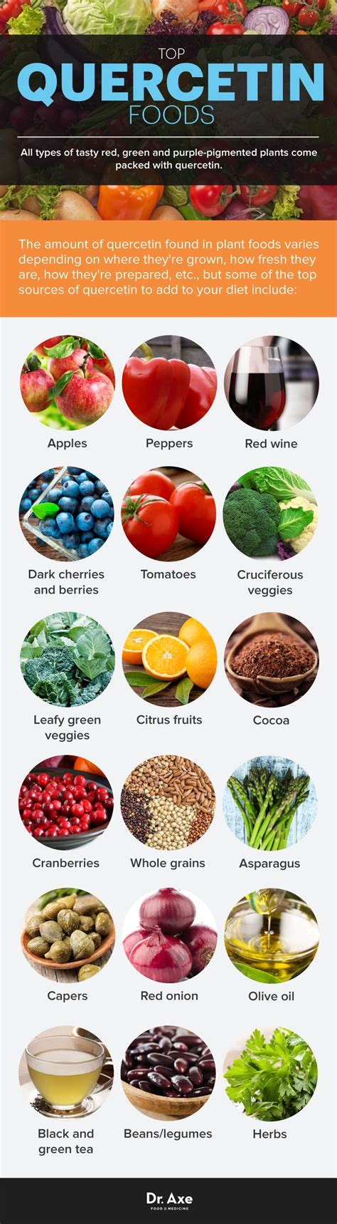 Wellness Excell C Quercetin 7 proven benefits of quercetin 1 is health recipe and