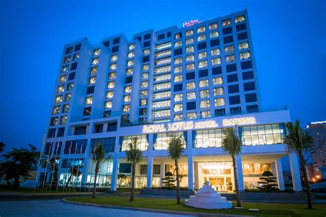 royal lotus royal lotus hotel danang da nang travel da nang travel