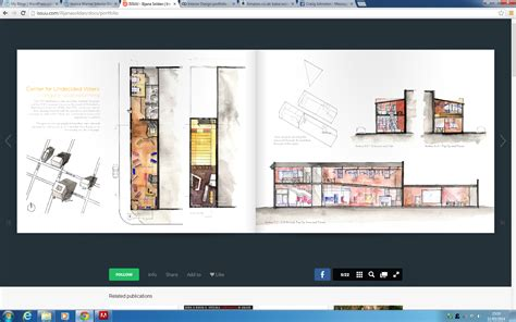best layout portfolio interior design printed portfolio exles www pixshark