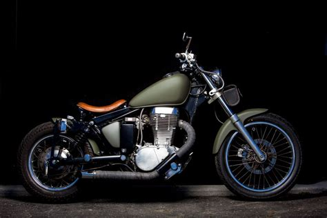 Suzuki Savage Bobber by Pin Suzuki Savage Bobber For Sale Yakaz Motorcycles