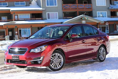 2015 Subaru Impreza Review by 2015 Subaru Impreza Review Ecolodriver