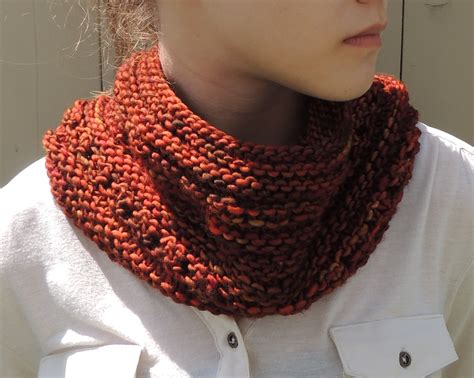chunky knit cowl pattern free pattern rachelle chunky lace cowl scarf valerie