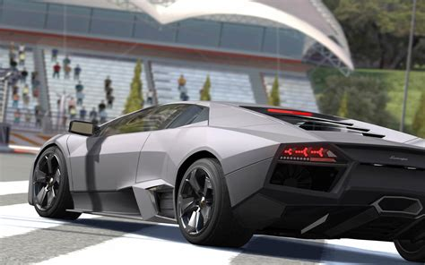grey lamborghini wallpaper carbon grey lamborghini forza motorsport 3 wallpaper