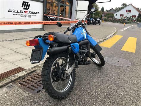 Kawasaki Motorrad Oldtimer by Motorrad Oldtimer Kaufen Kawasaki Ke 125 M 252 Ller Jussel