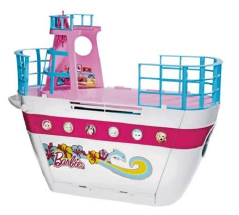 barbie boat argos barbie cruise ship play set for 163 42 49 argos