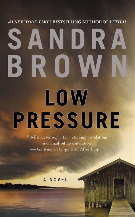 brown low pressure