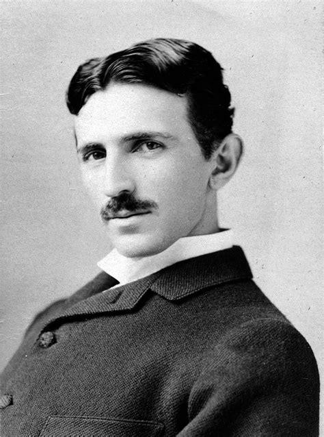 Tesla Nicolas Nikola Tesla Biografia Książki Ciekawostki I życiorys