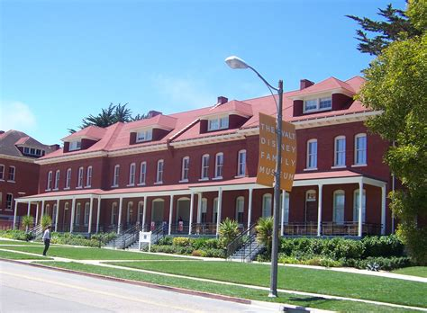 Presidio Mba Ranking by 10 Top San Francisco Museums Tfe Times