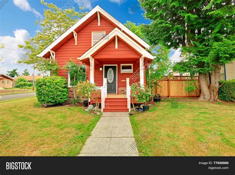 exterior image small coutnryside house exterior image photo bigstock