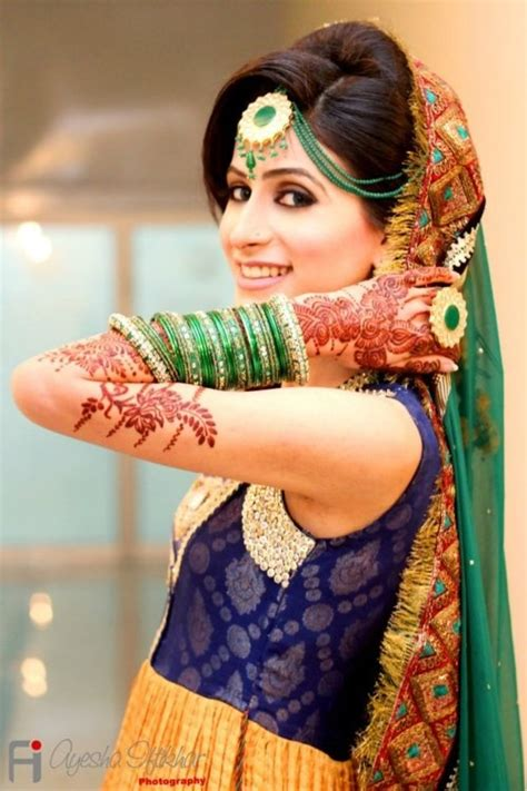 dulhan hairstyles images pakistani dulhan 5 whispering girls