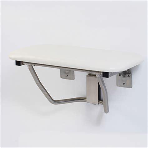 bench seat brackets bench wall brackets padded seat wall bracket barrier free