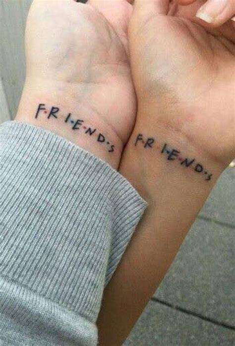 guy best friend tattoos best 25 word wrist ideas on word