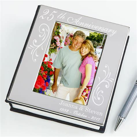 Wedding Anniversary Album Ideas by Anniversary Gift Ideas For Parents Grandparents