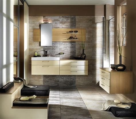 Bathroom Renovation Ideas 2014 Id 233 Es Salle De Bains Contemporaine Des R 234 Ves