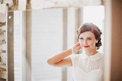hair and makeup melbourne wedding candice deville vintage hair makeup style and glamour
