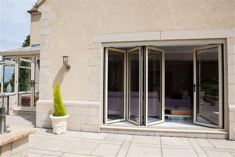 Slide And Fold Patio Doors Sliding Patio And Bi Folding Doors Cwm Cirencester