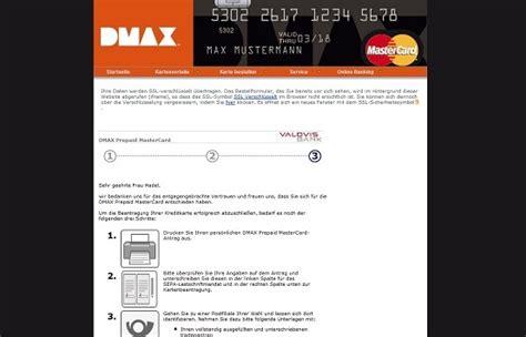 kreditkarten antrag 12 dmax antrag 45 kreditkarte kostenlos im vergleich