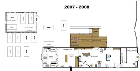 workshop floor plans image gallery workshop plans