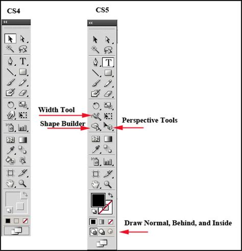 5 Drawing Tools In Adobe Flash by Review Of Adobe Illustrator Cs5
