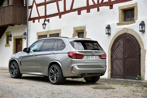 BMW X5 M F15 2015 suv cars wallpaper   4096x2731   703196