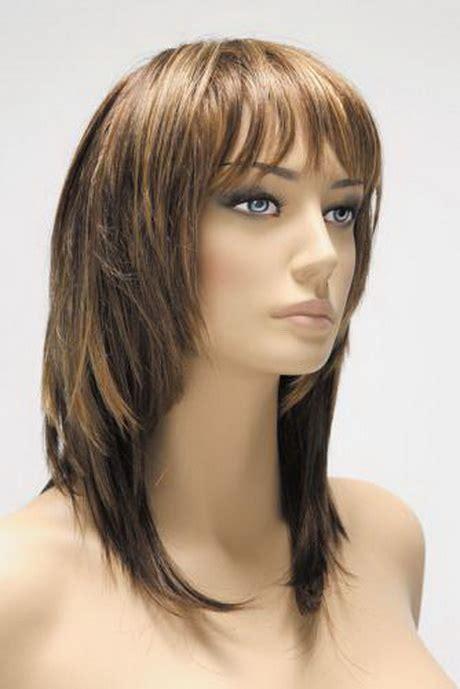 coupe cheveux dame coiffure dame mi