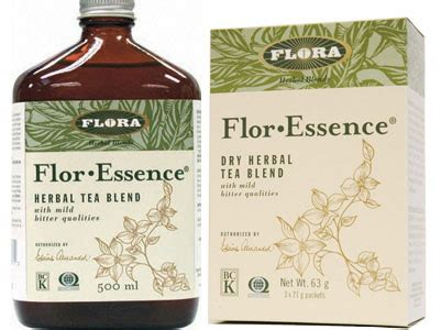 Does Flor Essence Detox All Areas by Flor Essence Flora Saude Portugal