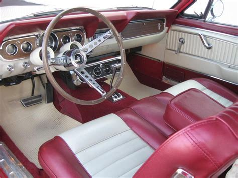 1966 Ford Mustang Interior Kits by 1966 Mustang Interior Kits Html Autos Weblog