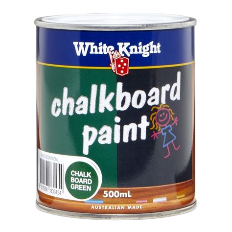chalkboard paint green white 500ml chalkboard paint green bunnings