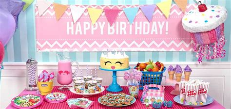 3 Year Birthday Ideas At Home by Shopkins Birthday Ideas For Birthday Express