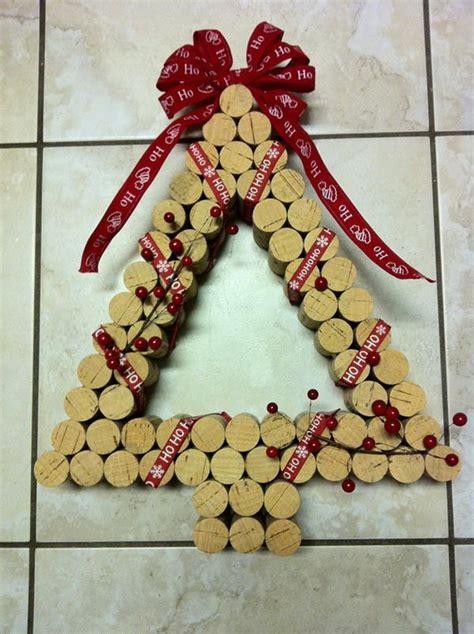 Candle Holder Chandelier 50 Homemade Wine Cork Crafts