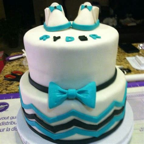 Bow Tie Baby Shower Cake by 20 Best Bow Tie Baby Images On Bow Tie Cake