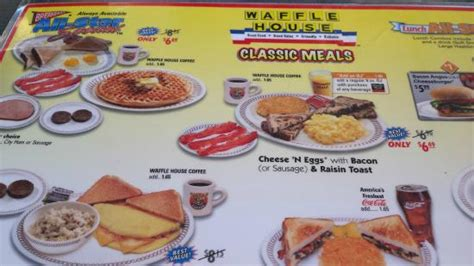 Waffle House Myrtle by Waffle House Myrtle 2811 S Hwy Restaurant