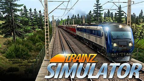trainz simulator apk free trainz driver apk free