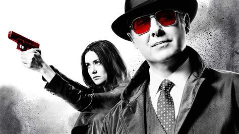 the blacklist series info