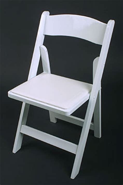chair rentals table rentals a to z rentals