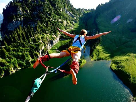 best bungee jumping 4travel bungee jumping 4travel