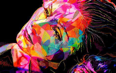 color by design abstract colors by alessandro pautasso design